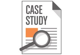 Case study on reducing readmissions