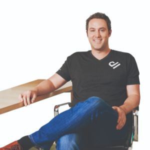 Luke Kervin, Co-founder & Co-CEO, PatientPop