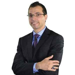 Sam Munakl, CEO, Cytek