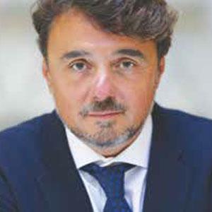 David Fernandez, CEO, Transmural Biotech