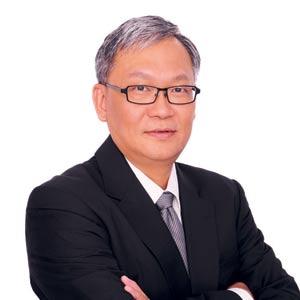 Peter Cheng, CEO, Endofotonics