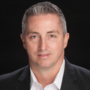 Eric Sanders, Co-Founder & Managing Partner, eCloud Managed Solutions