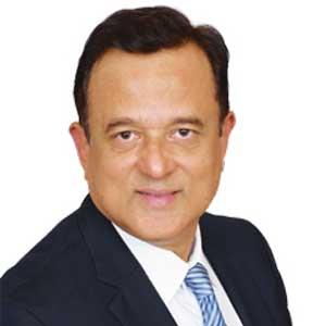 Ravi N. Amble, Founder, President & CEO, Suquino