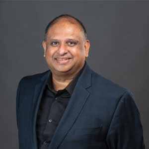 Hari Makkala, CEO and CTO, myElth