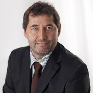 Professor Tomasz Banasiewicz, M.D., PhD, Warmie