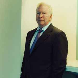 Phillip T. Ragon, Founder & CEO, InterSystems