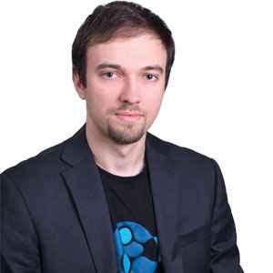 Sergey Davidovich, CEO, SparkBeyond