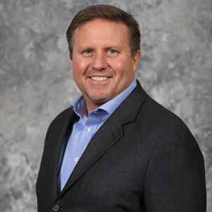 Marty Callahan, SVP of Healthcare Solutions, RevSpring