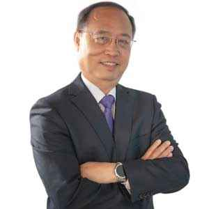 Derek Lin, CEO, ForaCare Global, ForaCare
