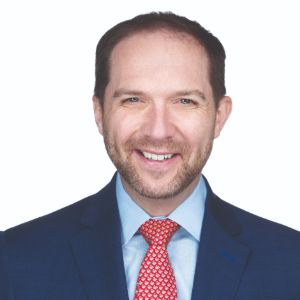 Scott Taylor, Founding Principal & CEO, SRX
