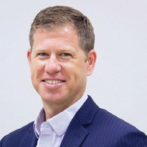 Rob Ware, VP Client Services, Curae
