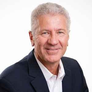 Greg Reinecke, President & Co-Founder, GeoDimensional Decision Group