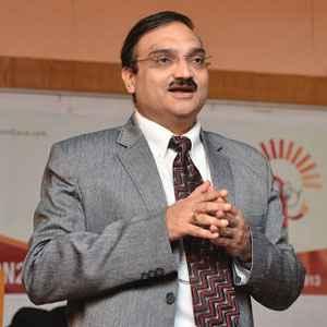 Udayan Mandavia, President & CEO, iPatientCare, Inc