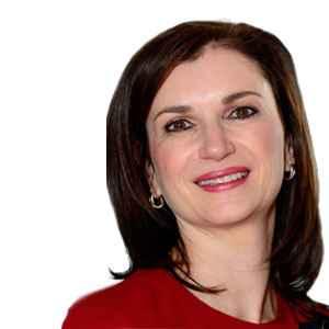 Galina Datskovsky, CEO, Vaporstream
