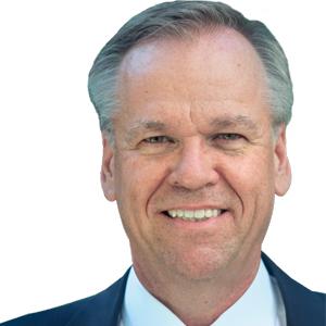 Dirk Soenksen, Co-Founder & CEO, Ceresti Health