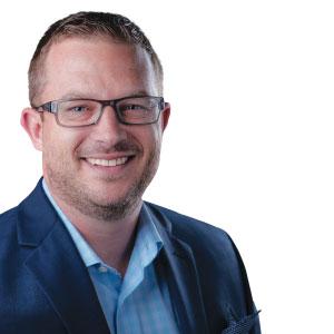 Chris Becker, President, Bionix