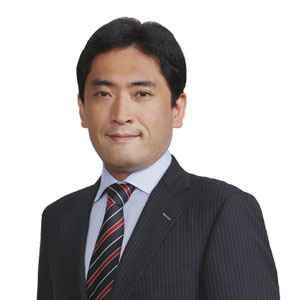 Shusuke Chino, President, Ziosoft