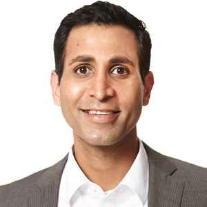 Dr. Samir Damani, Founder / Chief Medical & Strategy Officer, MD Revolution