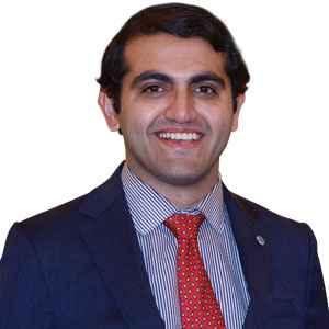 Kamran Z. Khan, Co-founder & CEO, Translo