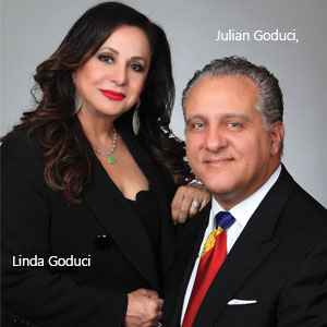 Linda Goduci, Co-founder & COO and Julian Goduci, Founder & CEO, EnviroMerica, Inc.
