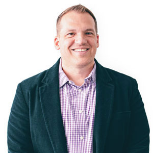 Jon Barlow, Senior VP for Omnichannel Services and Operations , Healthgrades