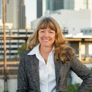 Kimberly O'Loughlin, CEO, Therapy Brands