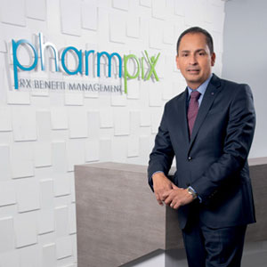 PharmPix Corporation: Accurate, Simple, and Secure PBM