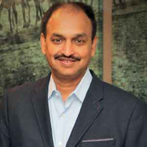 Sundar Kannan, CEO, KanTime