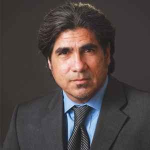 Dr. Jorge Cuadros, CEO, EyePACS