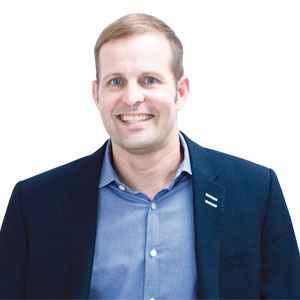 Matt Schubert, Chief Strategist, FidelityEHR
