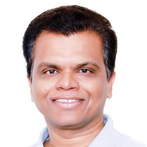 Sai Sangineni, Founder & CEO, TechVedika