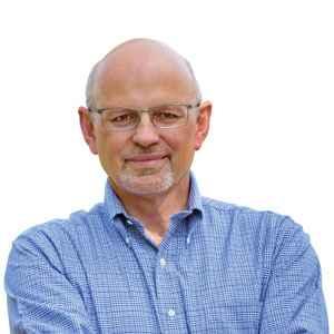 Ranndy Kellogg, CEO, Omron Healthcare