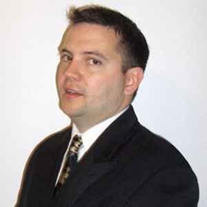 Bruce Malyon, CEO, MaxxVault