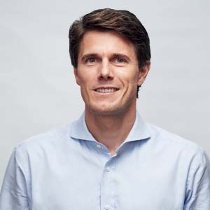 Florian Otto, Co-Founder and CEO, Cedar