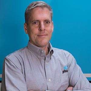 Mat Johnson, CEO & Founder, GeaCom