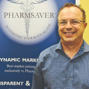 Pharmsaver: Smart Purchasing for Pharmacies