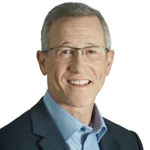 Todd Usen, CEO, Activ Surgical