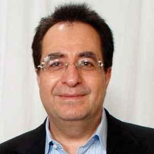 Nasser Menhall, CEO, WorldCare International