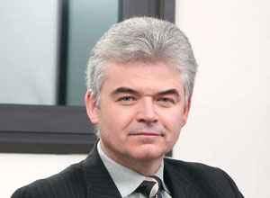 Eric Le Bihan, CEO, ETIAM