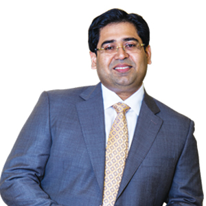 Kishlay Anand, MD, Founder & CEO, Akos