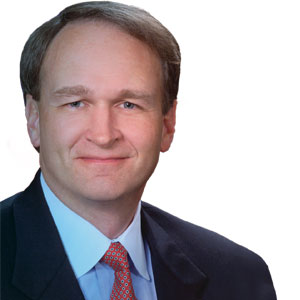 William Winkenwerder, Jr. Chairman & MD, CitiusTech