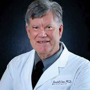 Dr. Randall Oates, M.D. President & CEO, SOAPware