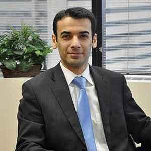 Benjamin J. Iskhakov, President and CEO, Healthcare Global Solutions Corporation