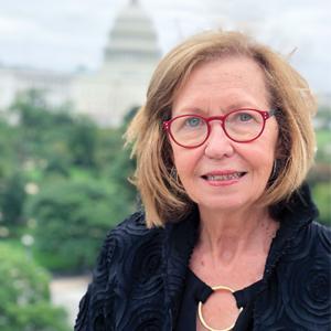 Vicki G. Harrison, CEO, Optimium Health