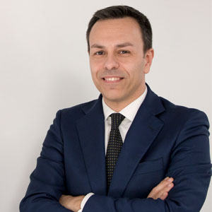 Gianluca Gigante, Business Director, Vree Health