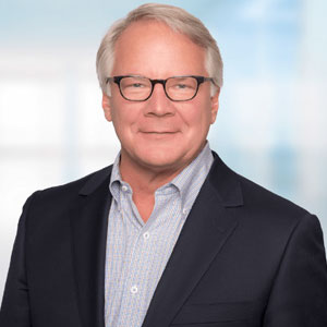 Brent Shafer, Chairman & CEO, Cerner