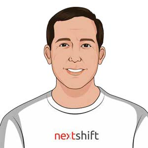 NextShift: Enabling Assistive and Predictive AI-Driven Healthcare