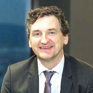 Martin Tiani, President and CEO, Tiani Spirit
