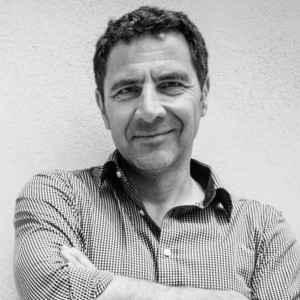 Bernd Nuber, SVP BD, trice imaging