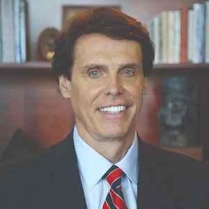 James Dudley, CEO, Parathon